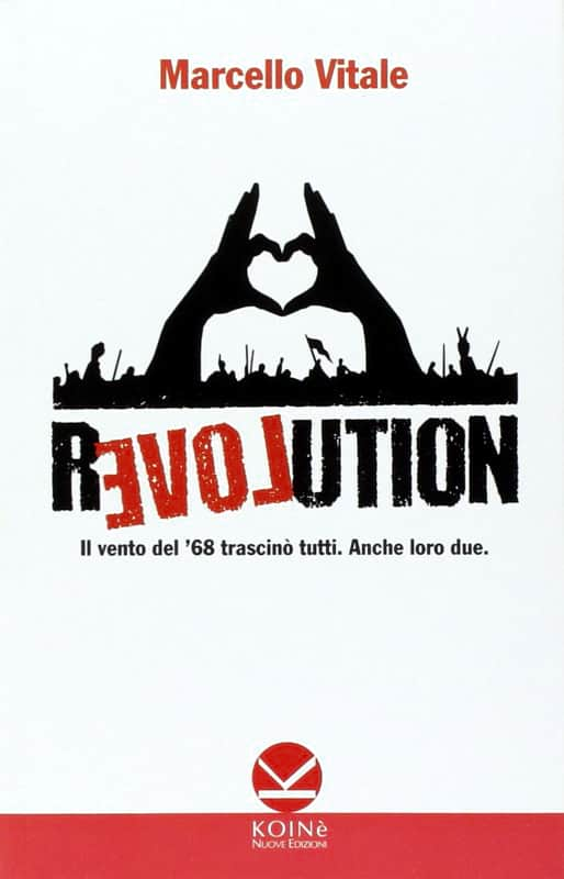 Revolution Marcello Vitale